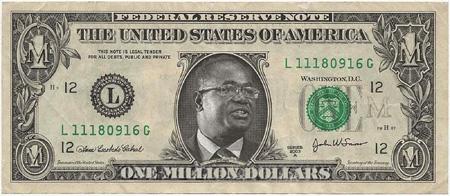 Gono Dollar