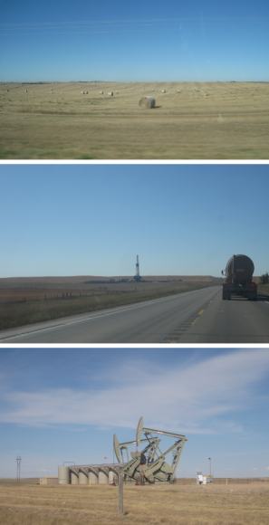 Williston, ND - Home of the Bakken Shale Play