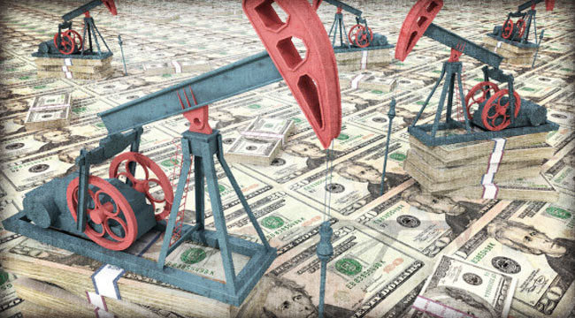 Bonus Profits from North Dakota's Untapped Oil