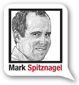 Mark Spitznagel