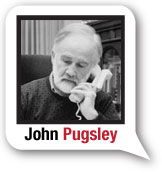 John Pugsley