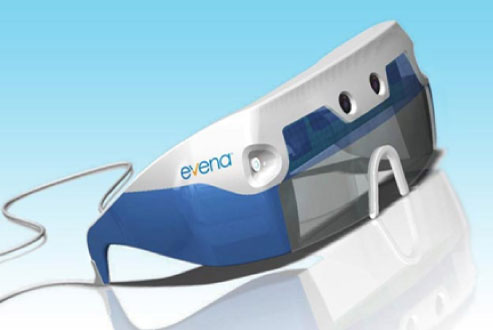 Evena Medical Glasses