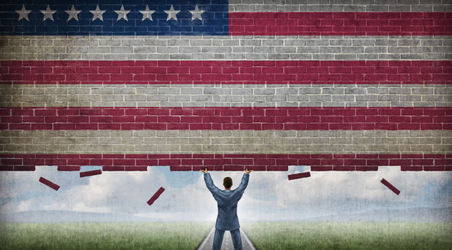 4 Reasons America's Challenges Outweigh its Opportunities