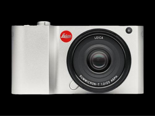 Leica T Camera