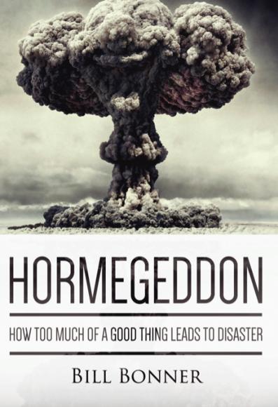Hormegeddon Book Cover