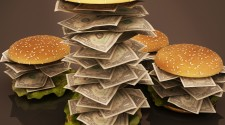 Buffett's Juicy Deal with Burger King