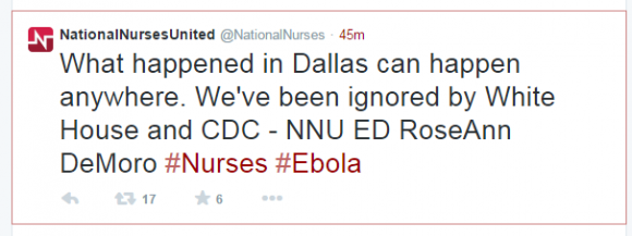 National Nurses United (NNU) Twitter Feed_4