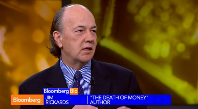 Why the Fed Will Continue to Print Money in 2015