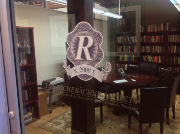The Richebacher Memorial Library
