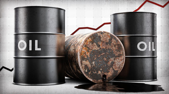The Real Black Friday: When Oil Prices Begin to Climb