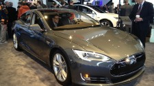 The Next Car You Buy Will Be an Electric Car