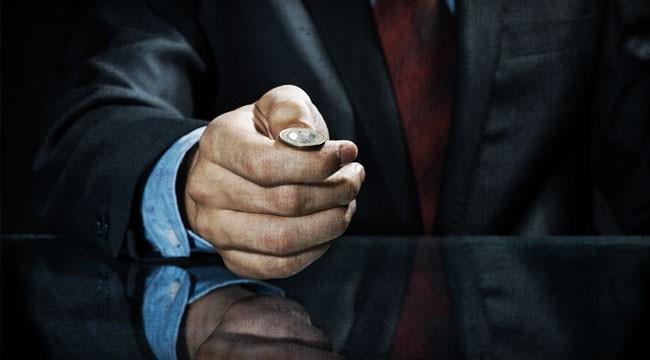 Warren Buffett -- Lucky Coin Flipper?