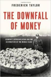MoneyDownfall