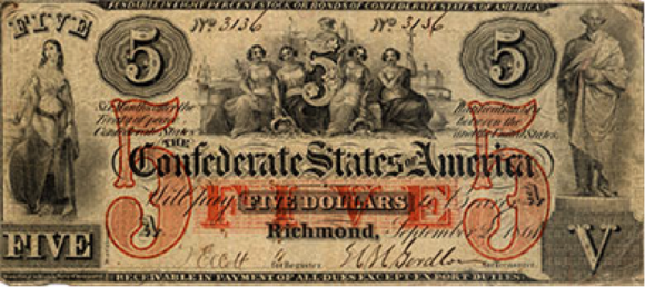 A Timeline of United States Currency - The Daily Reckoning
