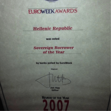 EuroWeekAwards