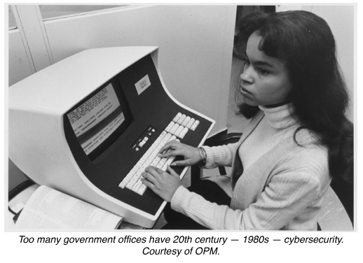 GovernmentCybersecurity