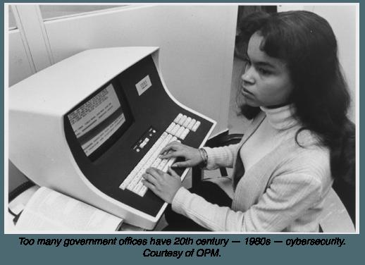 GovernmentCybersecurity
