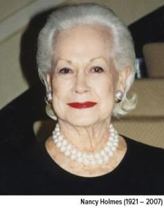 Nancy-Holmes