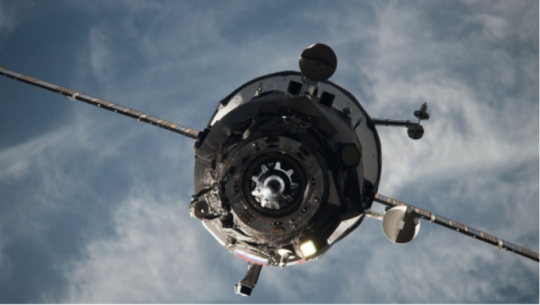 Russian Spacecraft