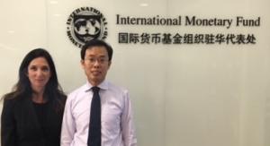 Nomi Prins at IMF