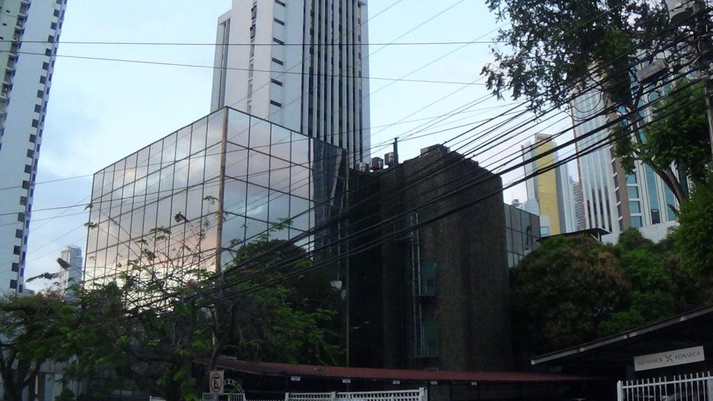 Mossack Fonseca HQ