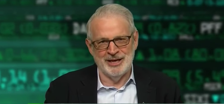 Stockman Interview Trumped!