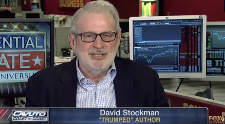 Stockman Debate Reaction