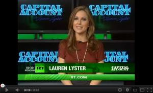 Capital Account With Lauren Lyster