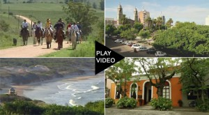 Uruguay Video