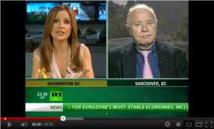 Dr. Marc Faber on Capital Account