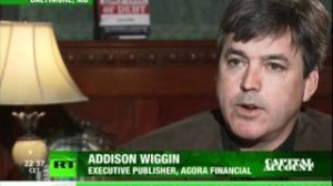 Addison Wiggin on an Empire of Debt and the Mother of all Bubbles (Part 1)