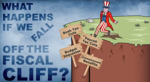 The Truth About The Fiscal Cliff