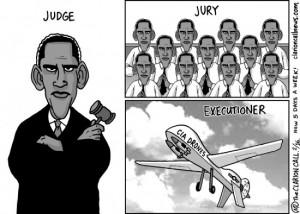 Obama Judge