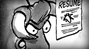 The End of the Cartoon Bull