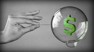 Trump Bubble