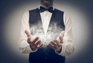 The Fed's $700 Billion Magic Trick