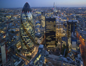Financial Reform Boosts Leading Energy Provider