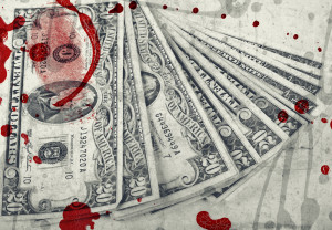 Killing the U.S. Dollar: 100 Years and Counting