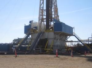 Statoil Drill Pad