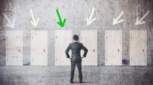Correcting the Bias for a Stock Market Correction