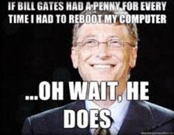 Gates Law