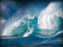 Kondratiev Waves