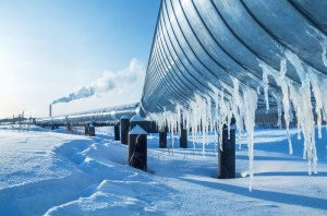 US Shale Gas: The Unsung Hero of a Dangerous Winter