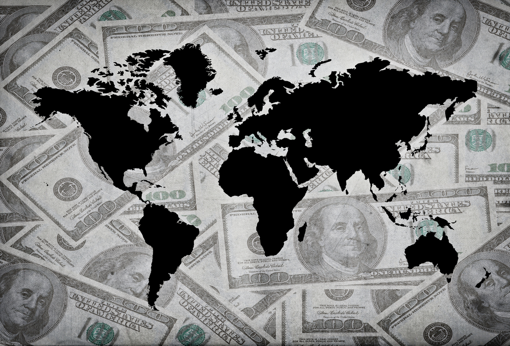 The Dollar In Crisis - Jim Rickards