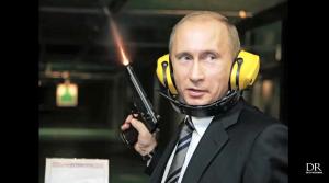 The Crazy Nastyass Vladimir Putin