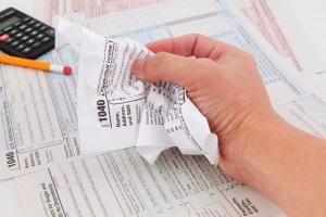 Top Ten Tax Mistakes to Avoid, Part 2