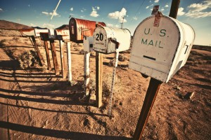 Why the Feds Killed Your Access to Better Mail Service