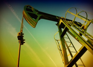 """Your Front Row Seat to the Next """"Big Oil"""""""