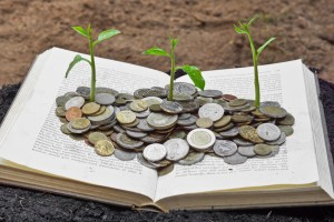 The 5 Greatest Investment Books You've Never Heard Of