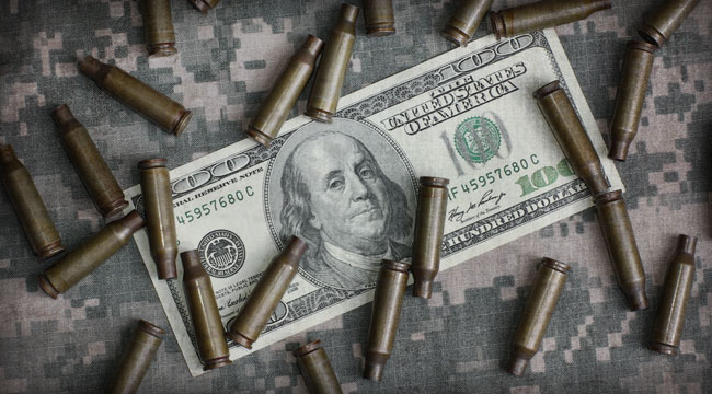 Image result for money money war